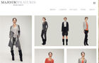 Fashion Web Designer UK